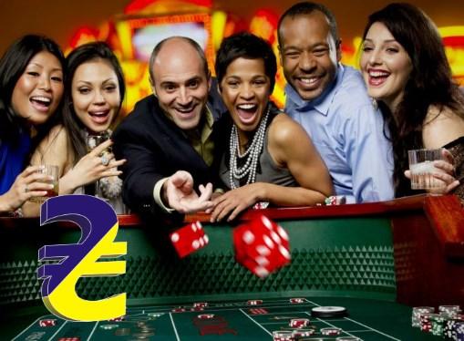 Виграш грошей в казино